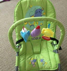 Кресло-качель