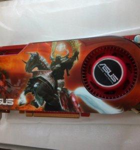 ASUS Radeon HD 6780/Игровая