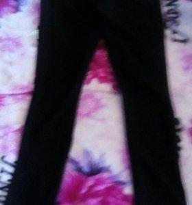 Штаны для худеньких