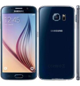 Samsung galaxy s6 обмен