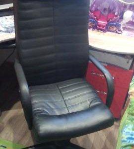 Кресло Компьютерное Руководителя