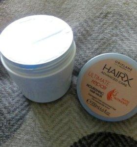 Восстанавливающая маска для волос
