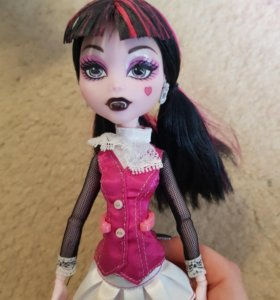 Кукла monster high (оригинал)