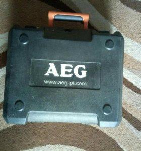 AEG KH 24E