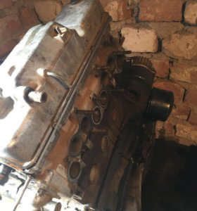Продам двигатель ваз 2109
