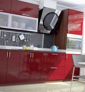 Кухня под Заказ Качественно
