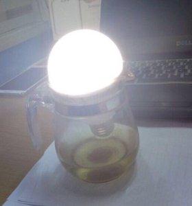 Светодиодная умная лампочка