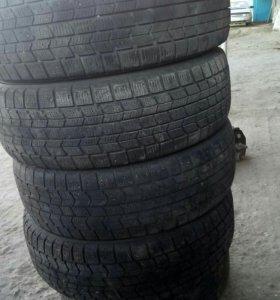 R15 Dunlop