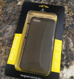 Защитный чехол для Iphone 5s, se