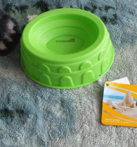 Новая игрушка для песочницы