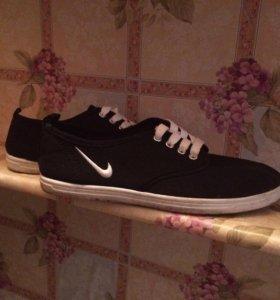 Кеды Nike 36 размер