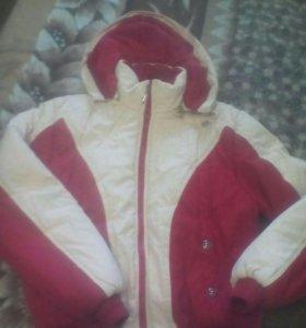 Куртка р.L рост 150-155