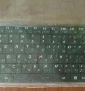 Клавиатура для нетбука msi