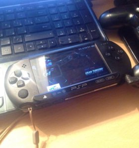 PlayStation portable E-1008(street)