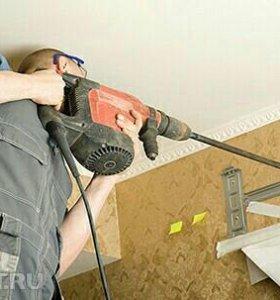 Установка обслуживание ремонт сплит систем