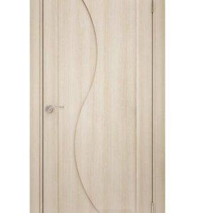 Двери межкомнатные в экошпоне