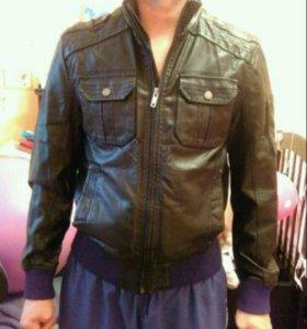 Куртка-мужская Collins