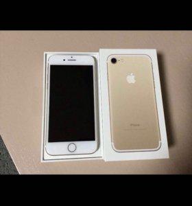 Айфон 7 128gb обмен