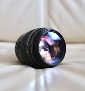 Canon EF 100 2.0