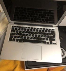 Apple MacBook Air 13, 2016г, Core i5 2.6/8g/128gb