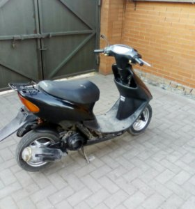 Хонда дио34