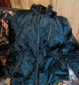 Куртка мужская р.М