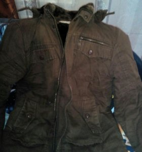 Куртка на подростка р.L