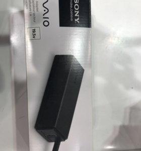 Адаптер питания для ноутбуков Sony fit13 и tap11