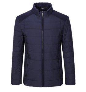 Мужская модная куртка демисезонная новая