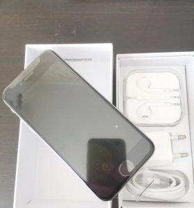IPhone 6 на 16 gb новый