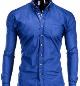 Рубашка р.54 новая