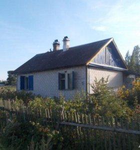 Дом, 40 м²