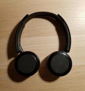 Беспроводные наушники Panasonic