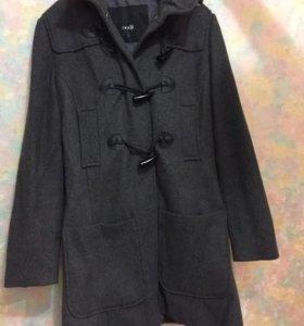 Пальто Oodji, новое