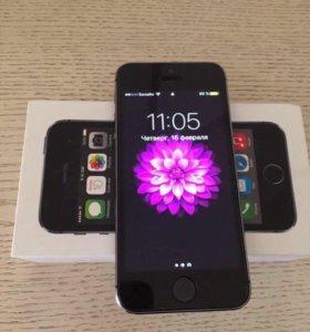 Айфон 5s новый