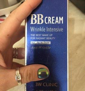 B.B. Крем новый (bb, бб)