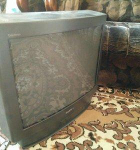 Телевизор Sony рабочий 53 см
