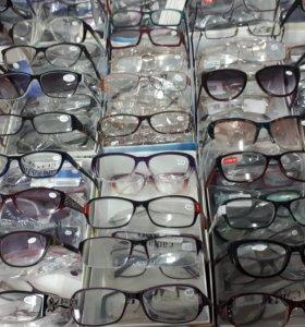 Оптика очки от 100 руб