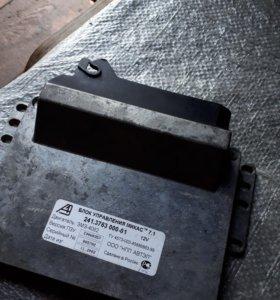 Блок управления микас 7.1 змз4062.