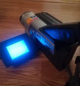 Видеокамера Sony CCD-TRV58E Hi8