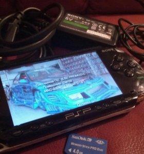 Sony PlayStation Portable PSP-1004