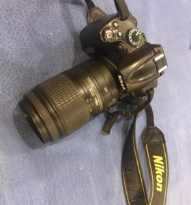 Nikon D5000,Nikon DX 55-300 vr
