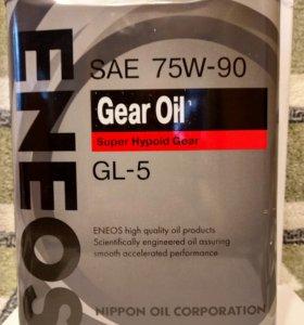 Eneos sae75-90 gl-5