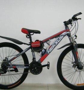 Велосипед NX17 РАСПРОДАЖА!!!!!