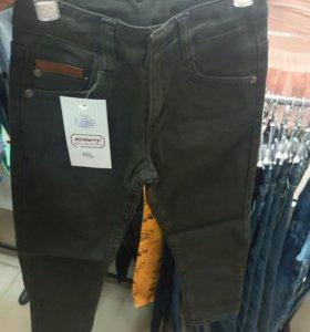 штаны и брюки для мальчиков