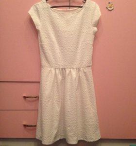 Платье ,рубашка джинсовая ,юбка