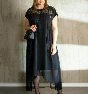 Платье 64 рр