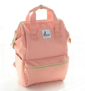 Сумка-рюкзак для мамочек