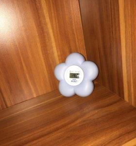 Термометр для воды и воздуха Philips Avent