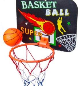 Набор для баскетбола детский .